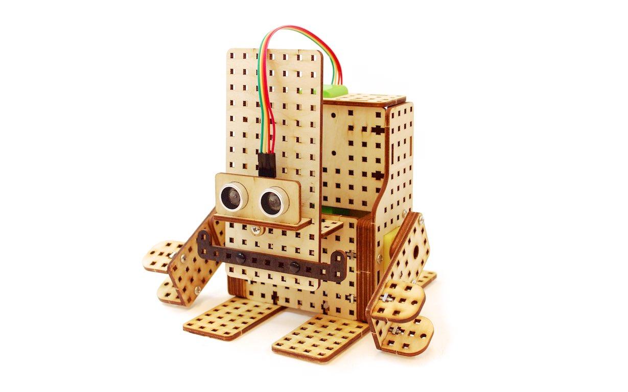 Gorilla robot