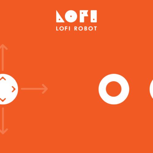 LOFI Control arduino bluetooth 4.0 LE app iOS Android